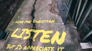 Download Derek Minor - Dear Mr Christian, ft. Dee-1 & Lecrae (@thederekminor @reachrecords) Video