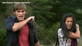 Download Power Rangers Super Samurai - All Morphs and Roll Calls   Episodes 1-20   Superheroes Video
