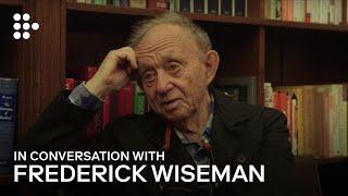 Download Directors in New York: Frederick Wiseman Video