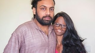 Download Acid Attack Victim Finds Love With Fellow Campaigner Video