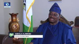 Download You Don't Have What It Takes To Be A Governor, Ajimobi Tells Minister Pt.1 |Roadmap 2019| Video