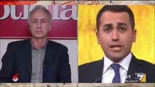 Download TRAVAGLIO VS DI MAIO - PERCHE ELOGIATE PUTIN? CAPRARICA NON VEDO DEMOCRAZIA NEL MOVIMENTO Video