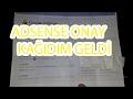 Download Adsense Onay Kağıdı Video