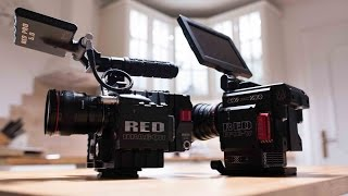 Download RED EPIC-W 8K Helium S35 vs RED EPIC DRAGON 6k Comparison and Testshots Video