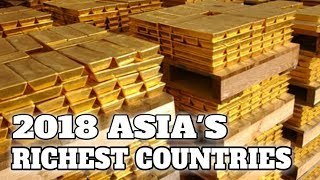 Download Top 10 Richest Countries In Asia 2018 Video