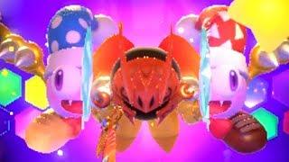 Download Kirby Star Allies - Alternative Final Boss & Ending Video