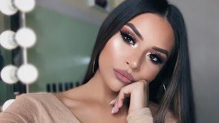 Download Bronzed Goddess Makeup Tutorial | Sarahy Delarosa Video