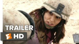Download Whiskey Tango Foxtrot Official Trailer #1 (2016) - Tina Fey, Billy Bob Thorton Comedy HD Video