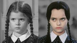 Download Best of Wednesday Addams Video