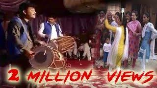 Download DHOL BEAT - 2018 Mehndi Dhool Beat Dance - Pakistan Dhool Master zabi Video