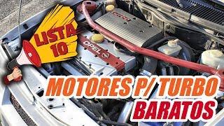 Download 10 MOTORES MAIS BARATOS E CONFIÁVEIS PARA SE TURBINAR (by inscritos) Video