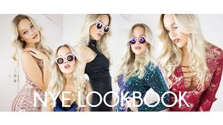 Download New Years Eve Lookbook I Party outfits 2015 ft. Zero UV & Romwe Video