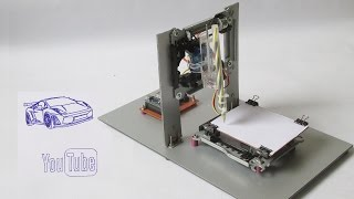 Download How to Make a CNC machine at home Video