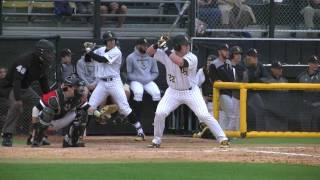 Download Baseball vs. Northeastern - Game 1 (Feb. 17, 2017) Video