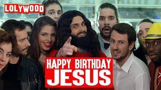 Download Happy Birthday Jesus ! Video