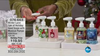 Download HSN | Countdown To Christmas 12.03.2016 - 05 AM Video