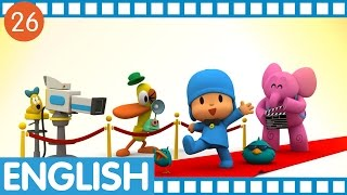Download Pocoyo in English - Session 26 (Ep. 49-52) Video
