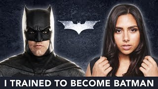 Download I Trained To Become Batman 🦇 (Justice League) Video