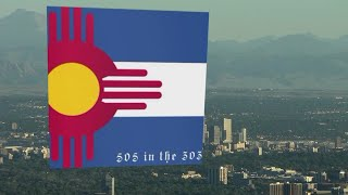 Download Albuquerque transplants in Denver stick together, honor 505 roots Video