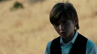 Download Westworld Season Two Episode One: The Man In Black Hat Talks To Robert Ford Kid Scene Video