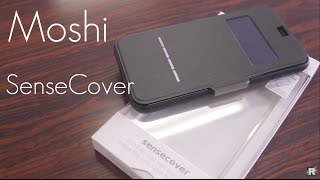Download The Most Functional Folio Case EVER? - Moshi Sense Cover - iPhone 7 & 7 PLUS - Review / Demo Video