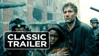 Download Children of Men Official Trailer #1 - Julianne Moore, Clive Owen Movie (2006) HD Video