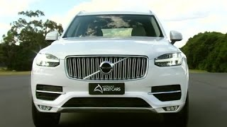 Download Amazing 2018 Volvo XC90 Reveal Video