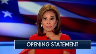 Download Judge Pirro on Being Shouted Down on 'The View': A 'Microcosm' of the Hatred for President Trump Video