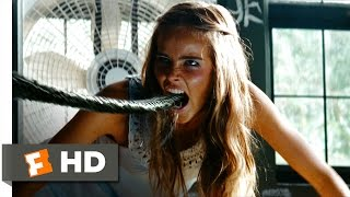 Download Transformers: Revenge of the Fallen (4/10) Movie CLIP - A Love Machine (2009) HD Video