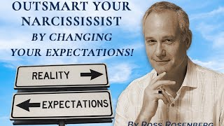 Download Change Your Expectations & Outsmart Your Narcissist. Observe Don't Absorb Them Into Oblivion Video