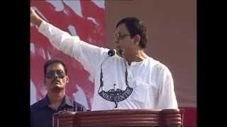 Download Md Salim speech at Brigade Rally - 08/03/2015 - CPIM State Conference Video