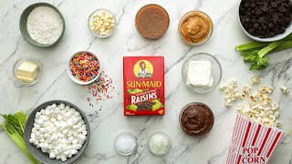 Download Movie Night Snacks // Presented by Sun-Maid Video