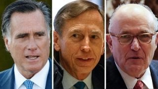 Download Who will President-elect Trump pick for secretary of state? Video