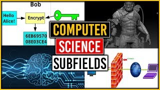 Download Computer Science Careers and Subfields Video