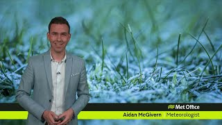 Download Thursday evening forecast 30/11/17 Video