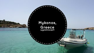 Download A Day in Mykonos, Greece: Travel Guide Video