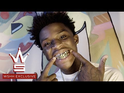 "OBN Jay Feat. Quando Rondo ""TBH"" (WSHH Exclusive - Official Music Video)"