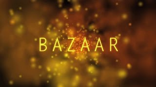 Download Bazaar - Mexico City with Estelle Bingham Video