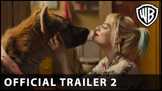 Download Birds of Prey – Official Trailer 2 – Warner Bros. UK Video