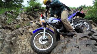 Download Yamaha TW200: World's Awesomest Motorcycle? Video