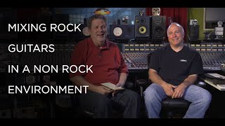 Download Recording Rock Guitars In a Non Rock Environment - Into The Lair #142 Video