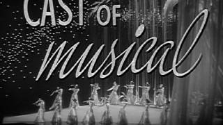Download Broadway Melody of 1940 - Trailer Video