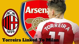 Download AC Milan Want Lucas Torreira Video