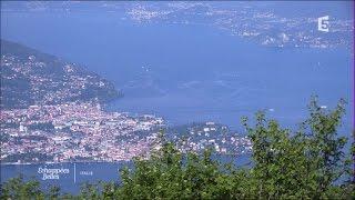 Download Les lacs italiens - Echappées belles Video