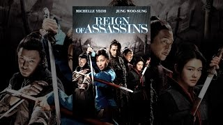 Download Reign of Assassins Video