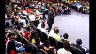 Download Bishop Eddie Long...Untouchable, Unstoppable, Unbreakable Video