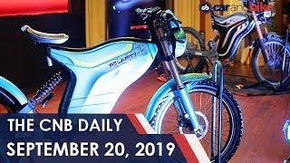 Download Polarity Smart Bikes | Ducati Multistrada Sales | 2020 Honda CR-V Video