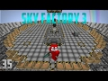 Download Sky Factory 3 EP35 Chicken Farm Automation Video