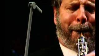 Download Henrik Chaim Goldschmidt plays ″Gabriel's Oboe″ Video