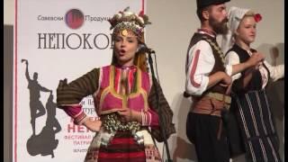 Download Martina Kostova - Trba trbi Gevgelija (Makedonski Nepokor) Video
